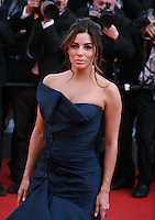 Actress Eva Longoria at the gala screening for the film Carol at the 68th Cannes Film Festival, Sunday May 17th 2015, Cannes, France.