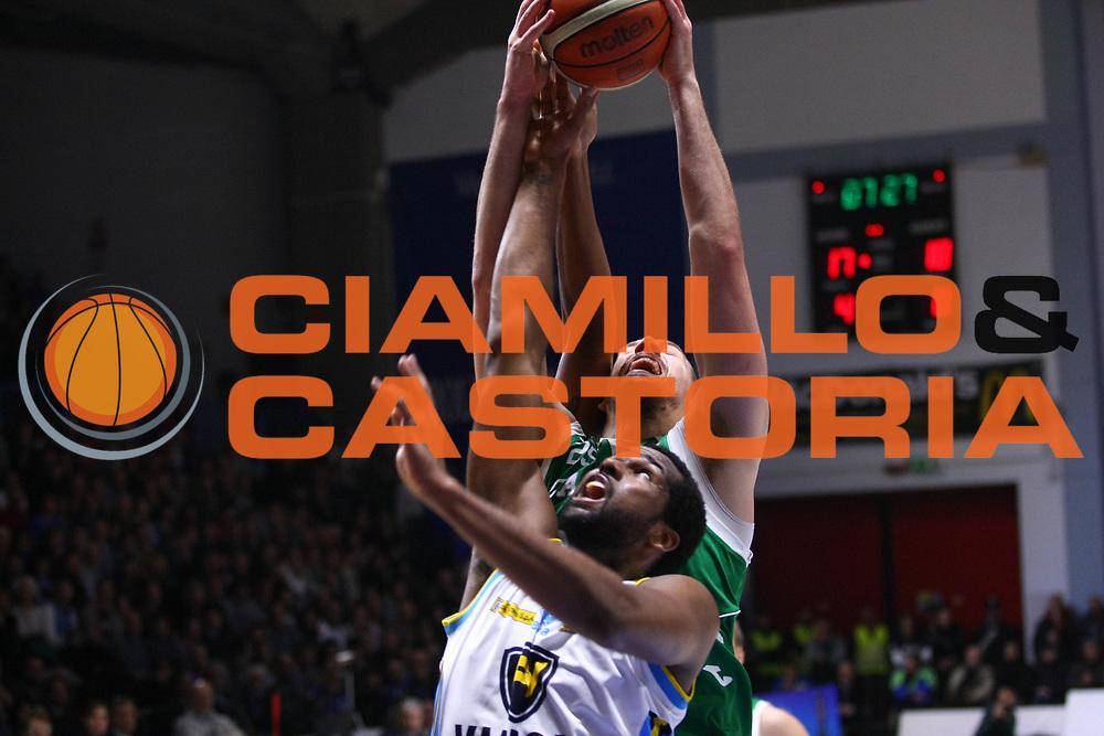 Cremona 20 dicembre  2015<br /> Basket Serie A<br /> Vanoli Cremona- Sidigas Avellino<br /> Nella foto: Ivan Buva<br /> foto F.Zovadelli/Ciamillo