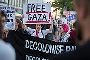Pro Palestine Rally, Berlin-Neukoelln