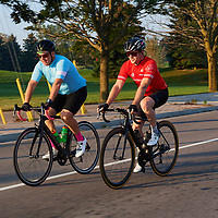 The 11 inc. Gran Fondo Sept 24, 2017 in support of the Jays Care Foundation