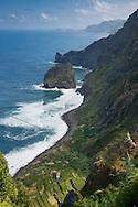 Rocha do Navio, Santana, Madeira