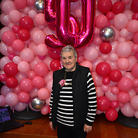 Pink Ladies 50th Anniversary