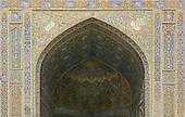 Imam Mosque (Masjed-e Imam), Isfahan