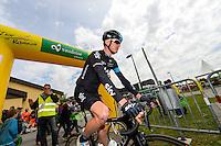 Froome Christopher - Sky - 29.04.2015 - Etape 2 - Tour de Romandie - Apples / Saint Imier<br /> Photo : Sirotti / Icon Sport<br />  *** Local Caption ***