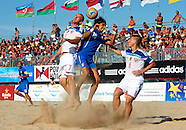 EURO BEACH SOCCER LEAGUE SUPERFINAL TORREDEMBARRA 2014