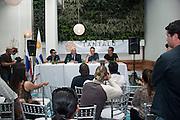 Jorge Drexler. Uruguayo, musico visita a Panama en 2012 para dar un concierto en el Ateneo de la Ciudad del Saber.©Victoria Murillo/ Istmophoto.com