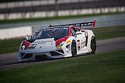 #93 Jayson Clunie, Exclusive Auto Sports/ I-MOTO, Lamborghini of Dallas