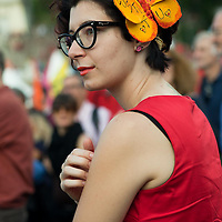 Costituzione, la via maestra - Roma, 12.10.2013