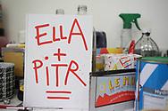 Dans l'atelier d'Ella & Pitr à Saint-Etienne