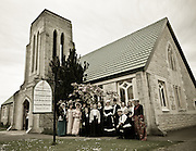 Celebrating the 150th anniversary of the naming of the Seventh-Day Adventist Church, Invercargill, New Zealand