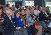 UTRECHT -    Algemene Ledenvergadering van de Nederlandse Golf Federatie NGF.   COPYRIGHT KOEN SUYK