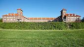 Projekt Bispebjerg Gamle bygninger
