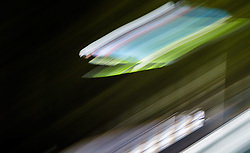 25.02.2015, Lugnet Ski Stadium, Falun, SWE, FIS Weltmeisterschaften Ski Nordisch, Skisprung, Herren, Qualifikation, im Bild Manuel Poppinger (AUT) // Manuel Poppinger of Austria during the Mens Skijumping Qualification of the FIS Nordic Ski World Championships 2015 at the Lugnet Ski Stadium, Falun, Sweden on 2015/02/25. EXPA Pictures © 2015, PhotoCredit: EXPA/ JFK
