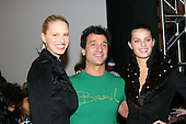 Carlos Miele Fashion Show 02/09/2005