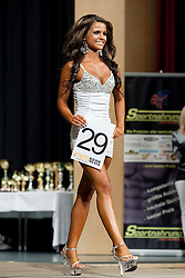 18.09.2010, Kammersäle, Graz, AUT, Fitness World Championships und Adonis Model Contest, im Bild Antonia Engerer (GER),  EXPA Pictures © 2010, PhotoCredit: EXPA/ picturES