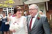 Maureen & David's Wedding Day