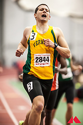 Boston University Scarlet and White Indoor Track & Field: Vermont