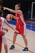 DESCRIZIONE : Latina Basket Campionato Italiano Femminile serie B 2011-2012<br /> GIOCATORE : Marzia Tagliamento<br /> SQUADRA : College Italia<br /> EVENTO : College Italia 2011-2012<br /> GARA : Cestistica Latina College Italia <br /> DATA : 09/12/2011<br /> CATEGORIA : palleggio<br /> SPORT : Pallacanestro <br /> AUTORE : Agenzia Ciamillo-Castoria/GiulioCiamillo<br /> Galleria : Fip Nazionali 2011<br /> Fotonotizia : Latina Basket Campionato<br /> Italiano Femminile serie B 2011-2012<br /> Predefinita :