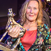 NLD/Utrecht/20170929 - Uitreiking Gouden Kalveren 2017, Marie Louise Stheins