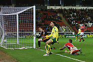 Barnsley v Norwich City 130318