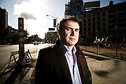 Nouriel Roubini, Chairman of RGE Monitor