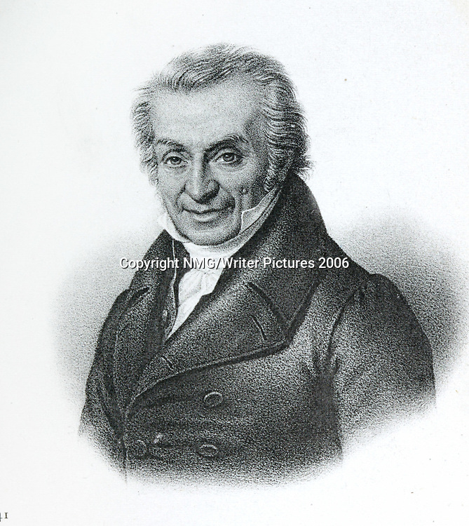 Charles Pigault-Lebron (1753-1835)<br />French novelist<br /><br />Copyright NNG/Writer Pictures<br />contact +44 (0)20 8241 0039<br />sales@writerpictures.com<br />www.writerpictures.com