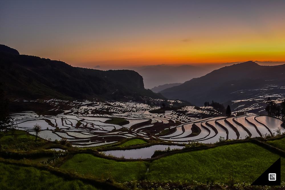 China - Yuanyang