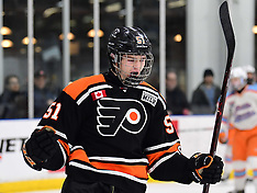 2019 OHL Priority Selection Prospects