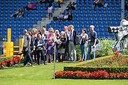 Rolex Tour<br /> FEI European Championships Aachen 2015<br /> © DigiShots