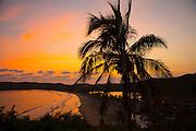 Sunset, Punta Serena Villas and Spa, Costalegre, Jalisco, Mexico