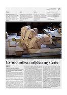 drie monniken | pers&print&promo