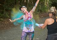2016  South Orange Family YMCA 5K Color Run & Kids Color Dash
