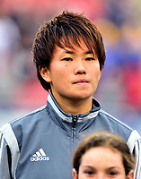 International Women's Friendly Matchs 2019 / <br /> SheBelieves Cup Tournament 2019 - <br /> Japan vs England 0-3 ( Raymond James Stadium - Tampa-FL,Usa ) - <br /> Moeka Minami of Japan