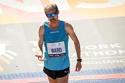 Jared Ward<br /> TCS New York City Marathon 2019