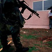 Vigilantes on US/Mexico Border for NY Times Magazine & Others