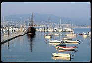 08: GALICIA COLUMBUS SHIP AT BAYONA