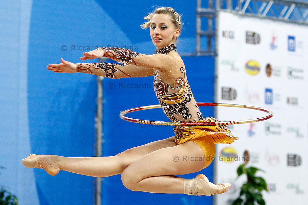 Caroline WEBER (AUT) - Individual Competitions, Qualifications