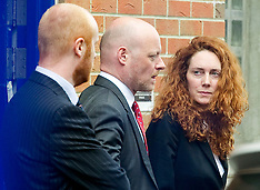 Rebekah Brooks charged 15-5-12