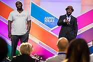 2016 Aspen Ideas Award - Session 1
