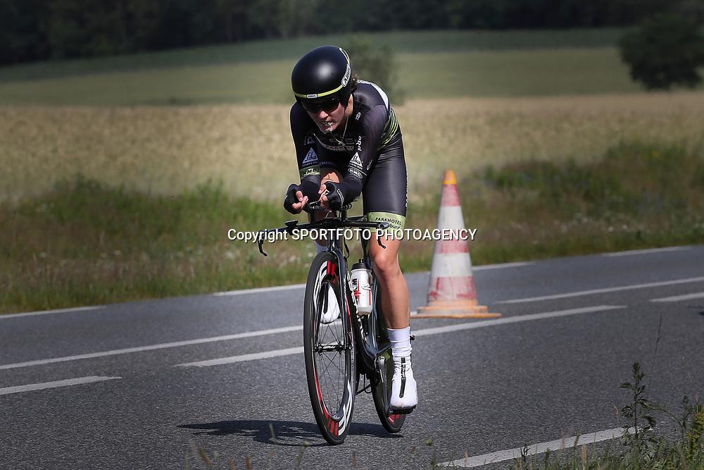 21-06-2017: Wielrennen: NK Tijdrijden: Montferland      <br /> s-Heerenberg (NED) wielrennen