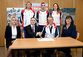 20140212 GBRowing/BIH Press Conference, Caversham,UK
