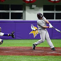 Baseball: University of St. Thomas (Minnesota) Tommies vs. University of Wisconsin, La Crosse Eagles