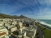 Sea Point Promenade - Cape Town - South Africa