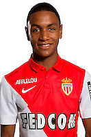 Abdou DIALLO - 29.08.2014 - Photo officielle Monaco - Ligue 1 2014/2015<br /> Photo : Stephane Senaux / AS Monaco / Icon Sport
