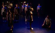 Rambert Season of New Choreography 2013