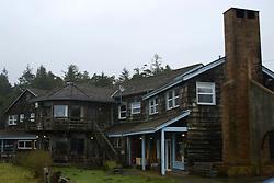 Kalaloch Lodge, Kalaloch, Olympic National Park, Washington, US