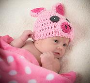 Baby Jillian