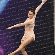 1032_Theatre Crazy Cats - Junior Dance Solo Lyrical Contemporary