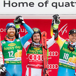 20170304: SLO, Alpine Ski - FIS World Cup Kranjska Gora, 56th Vitranc Cup, Men's Giant Slalom