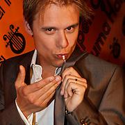 NLD/Hilversum/20100303 - Harpengala 2010, Armin van Buuren